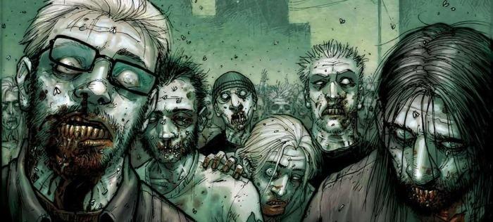 16 лучших фильмов про зомби-апокалипсис