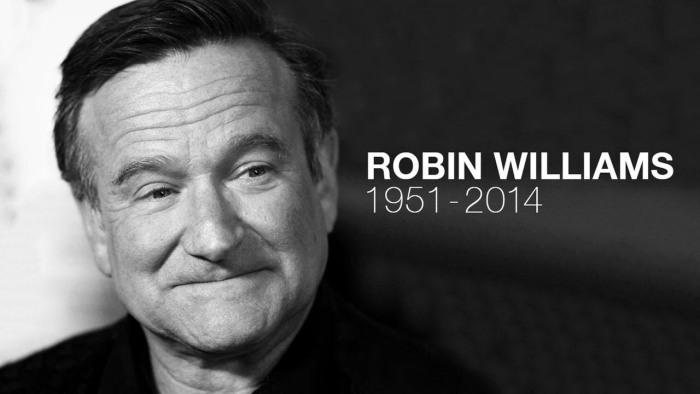 В честь Робина Уильямса! 9 фильмов с его участием