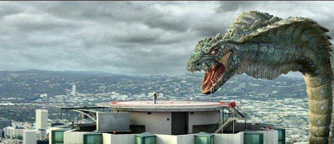 9 фильмов про динозавров