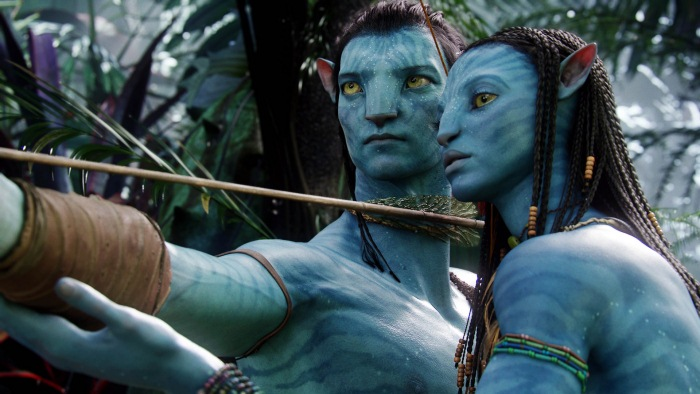 10-ка фильмов специально для любителей фантастики