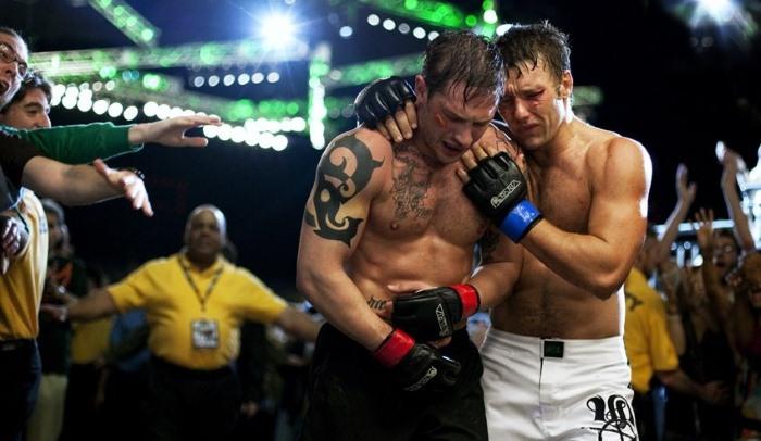 7 лучших фильмов про боксеров
