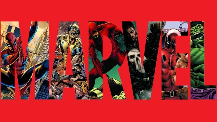 4 фильма снятые по комиксам Marvel