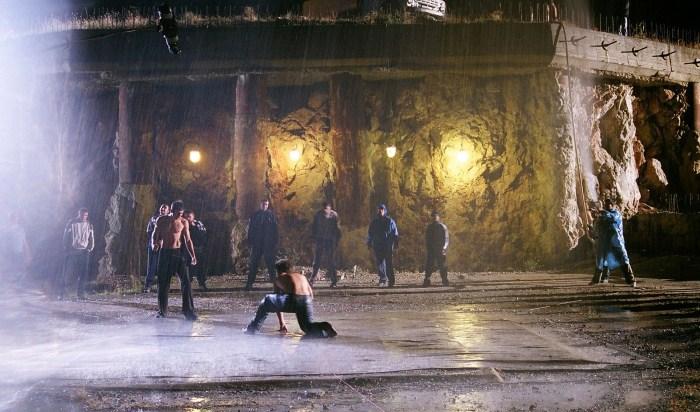 Ужасы  фильмы про зомби смотреть онлайн бесплатно в