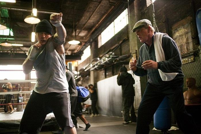 15 фильмов-мотиваторов, вдохновляющих на спорт