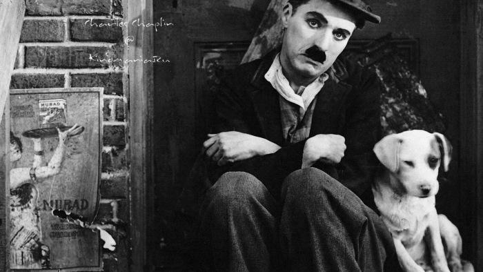 9 фильмов с Чарли Чаплином