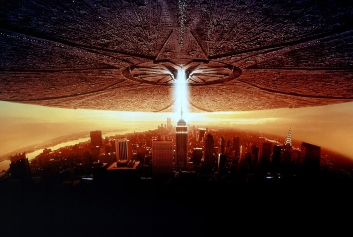 8 эффектных фильмов про конец Света