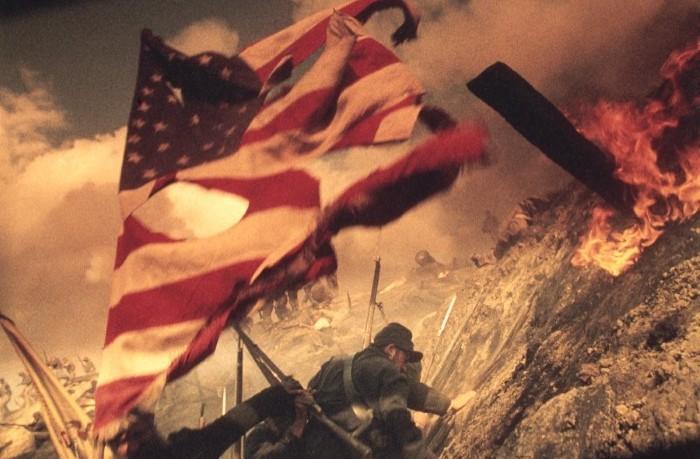 5 фильмов про гражданскую войну в США