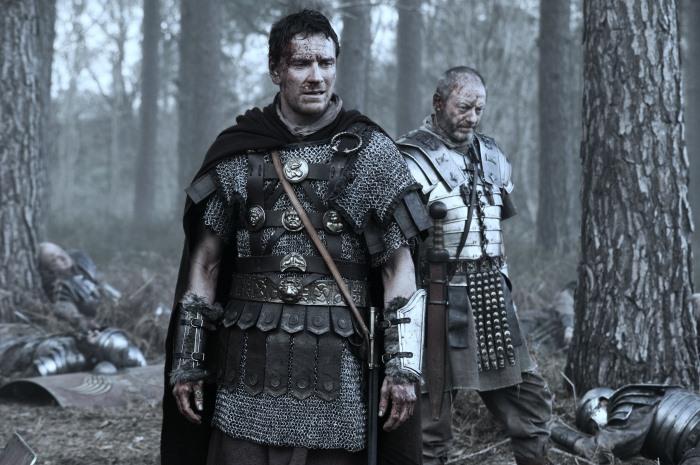 5 художественных фильмов про древний Рим