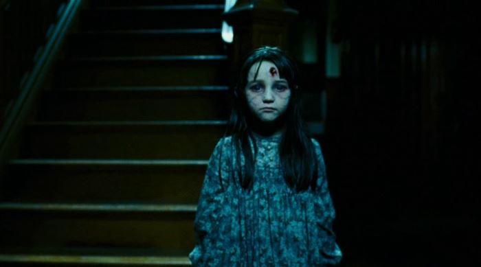 8 фильмов ужасов про призраков и приведений