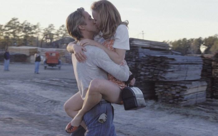 6 фильмов про расставание