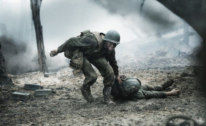 Как предостережение: 10 самых страшных фильмов о Второй мировой