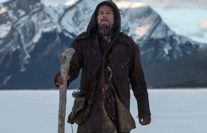 Топ-10 фильмов о том, как выжить зимой