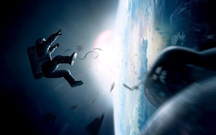 15 фильмов, где космос повсюду