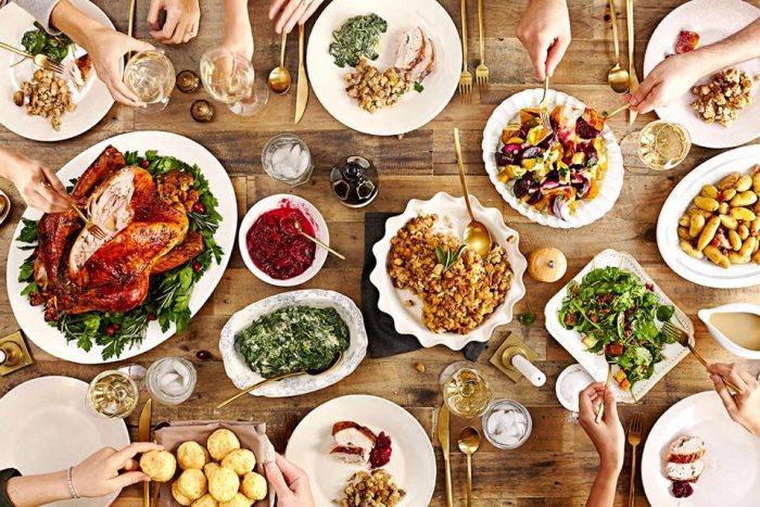Вкусно жрать: 10 фильмов о еде и людях