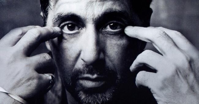 13 лучших ролей Аль Пачино