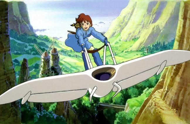 8 лучших аниме Хаяо Миядзаки