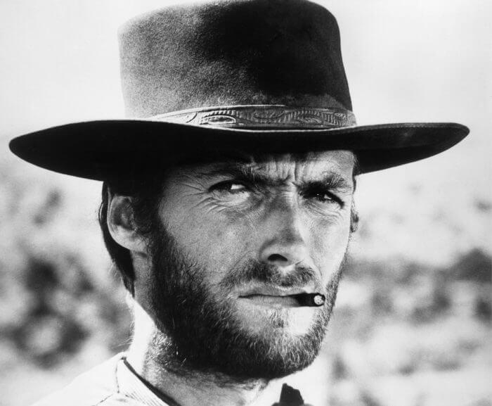 Топ-10: лучшие фильмы Клинта Иствуда