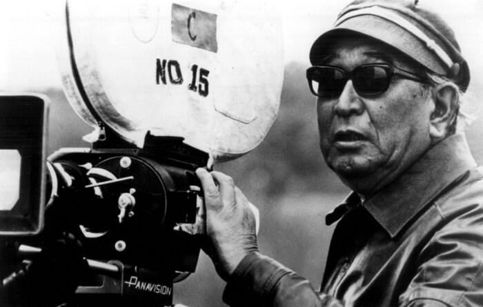 10 лучших фильмов Акиры Куросавы
