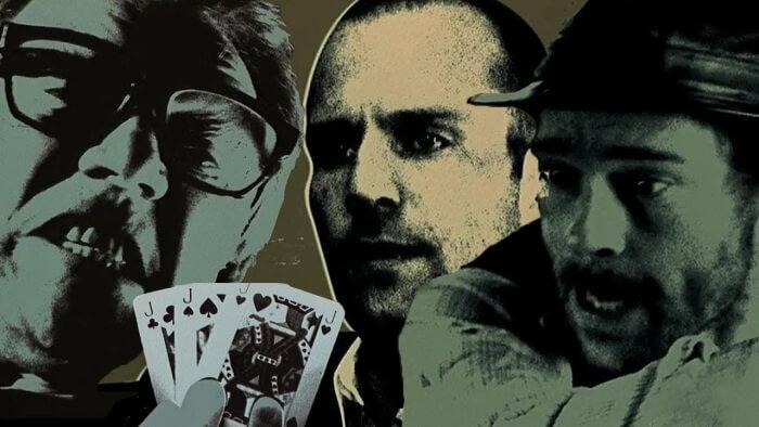 8 лучших фильмов гениального режиссера - Гая Ричи