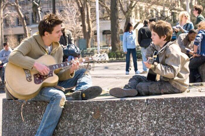 10 фильмов о том, что мечты сбываются