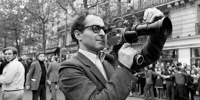 Жан-Люк Годар: 10 лучших фильмов