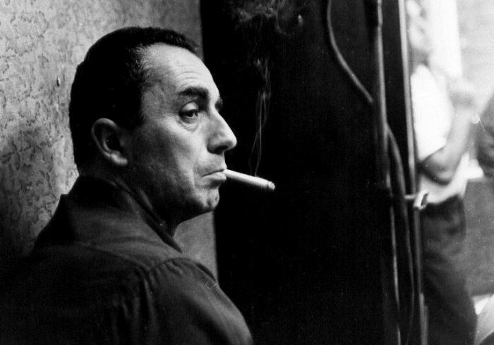 Микеланджело Антониони: 10 лучших фильмов