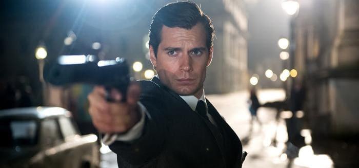 Топ-10 фильмов про шпионов