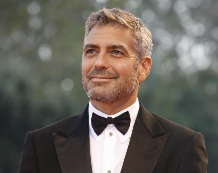 Джордж Клуни: 10 фильмов с его участием