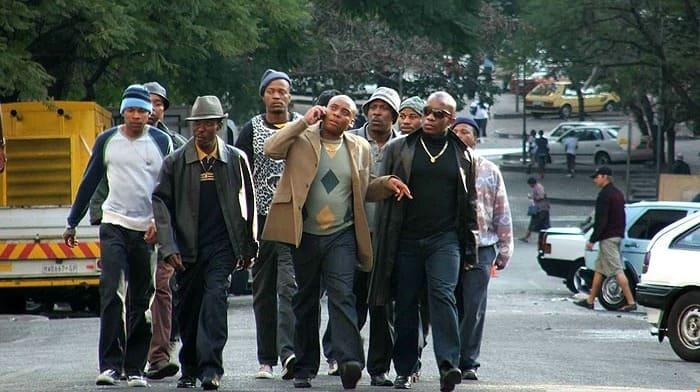 Фильмы про негров гангстеров и гетто