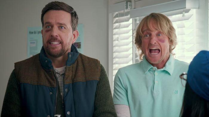 10 отличных комедий для хорошего настроения