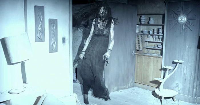 8 фильмов ужасов про призраков