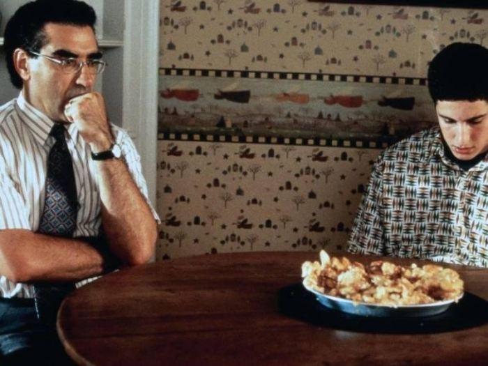 Фильмы похожие на Американский пирог: ТОП-10