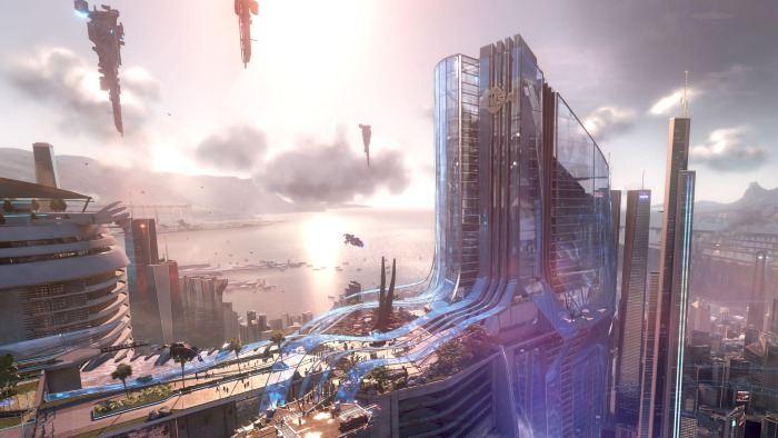10 лучших фантастических фильмов про  будущее