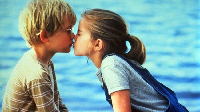 10 честных фильмов о первой любви, которые стоит посмотреть с детьми