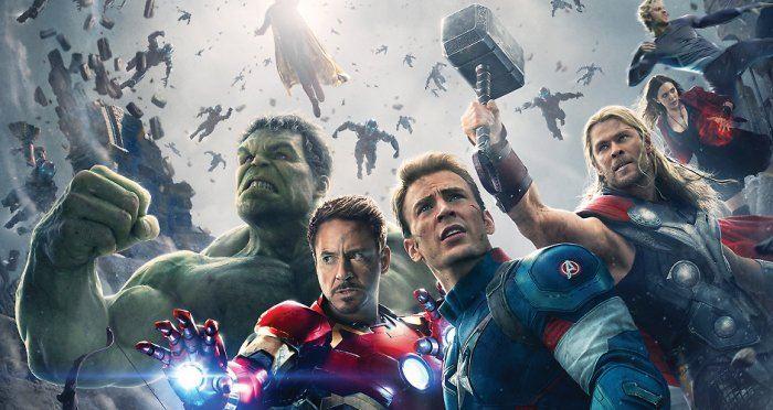 30 лучших фильмов про супергероев