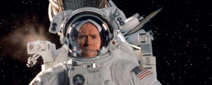 16 лучших фантастических фильмов про космос