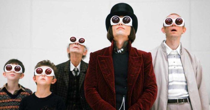 7 детских фильмов, которые чаще смотрят взрослые