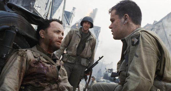 7 фильмов про войну на реальных событиях