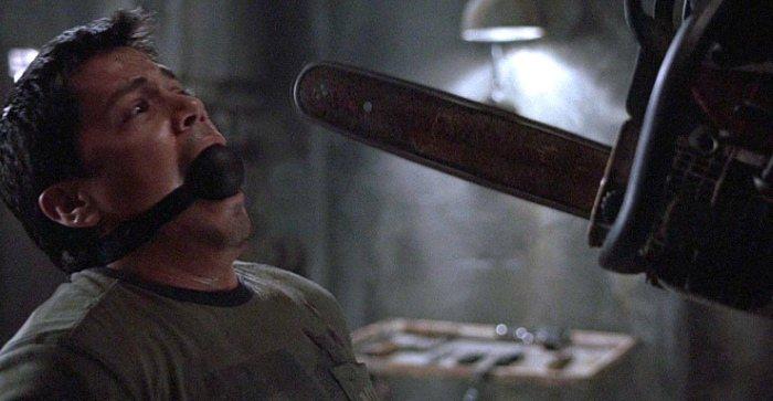 6 самых кровавых фильмов-ужасов