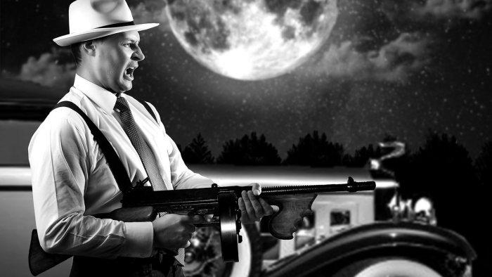 10 фильмов про гангстеров и мафию