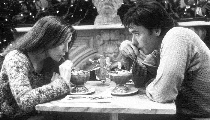 10 романтических новогодних фильмов