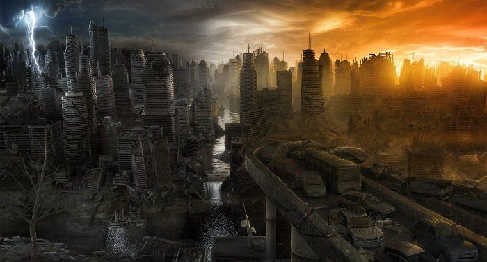 8 фильмов про апокалипсис, конец света и эпидемию