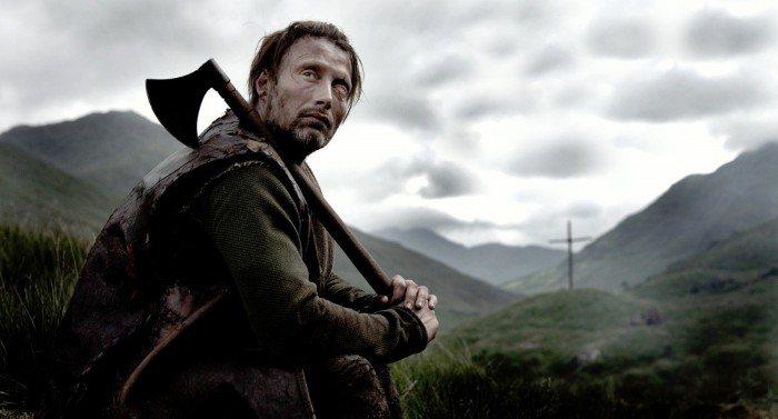 6 фильмов про викингов