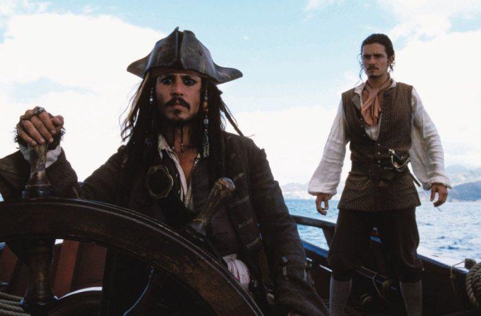 15 фильмов-приключений про сокровища и клады