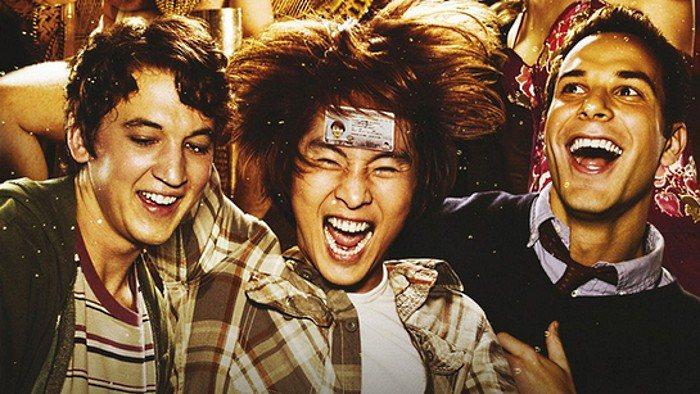 11 молодёжных комедий про любовь и колледж
