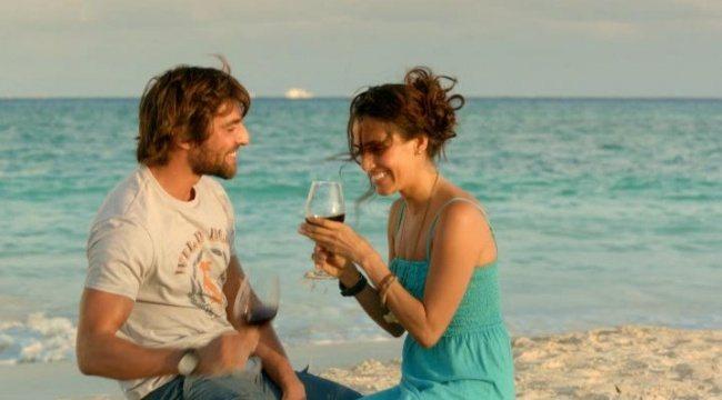 20 солнечных фильмов для весенних вечеров