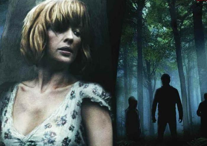 фильмы ужасов про леса топ 10