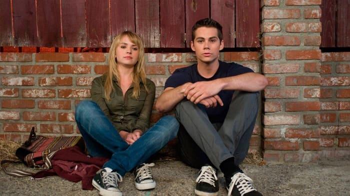 16 фильмов про школьную любовь