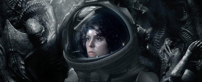 топ 10 фильмов ужасов про космос